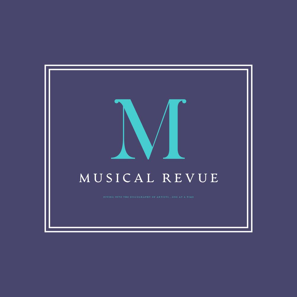 Musical Revue Logo